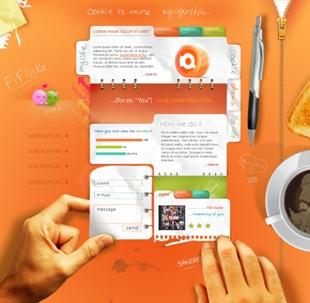 Что такое веб-дизайн?